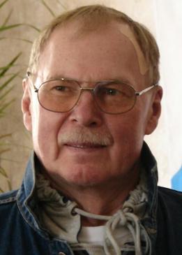 Владимир Васильевич Гостюхин