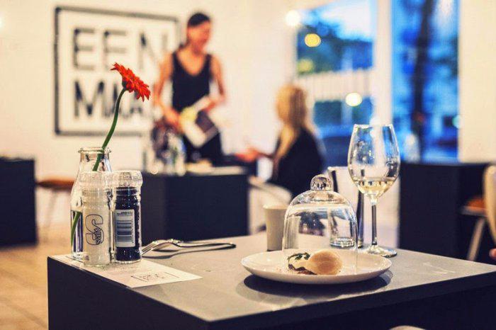 ресторан Eenmaal 3 (700x466, 234Kb)
