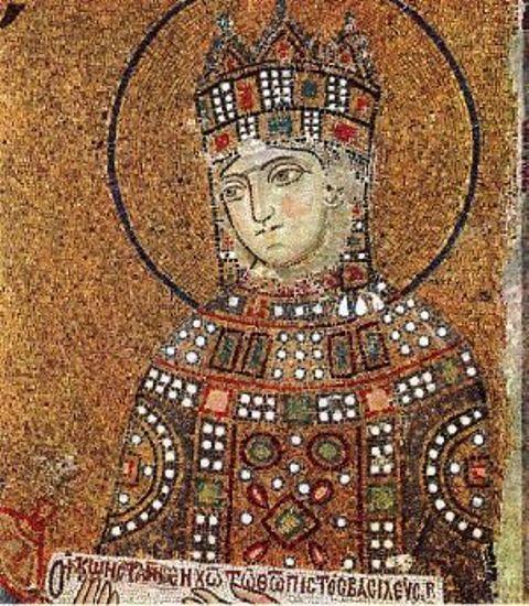 08 Константин великий -святой равноапостольный (480x550, 350Kb)
