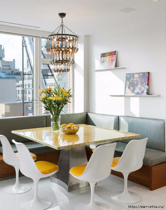 Дизайн интерьера одной квартиры в Нью-Йорке (7) (554x700, 227Kb)