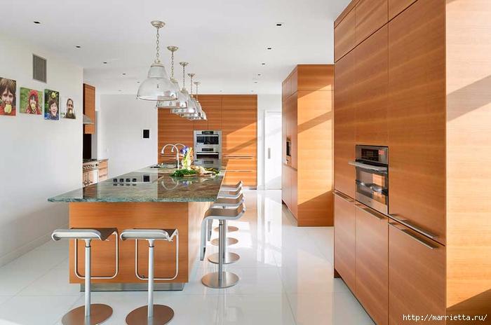 Дизайн интерьера одной квартиры в Нью-Йорке (11) (700x464, 189Kb)
