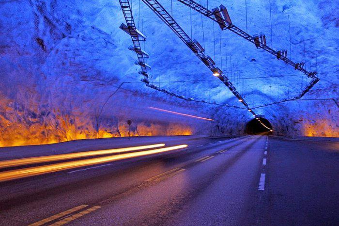 Лердальский туннель новегия 2 (700x466, 343Kb)