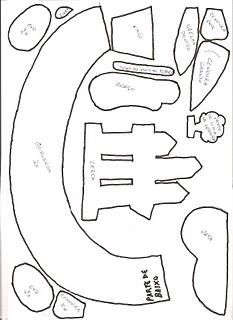 Пасхальная подвеска из фоамирана (2) (233x320, 56Kb)