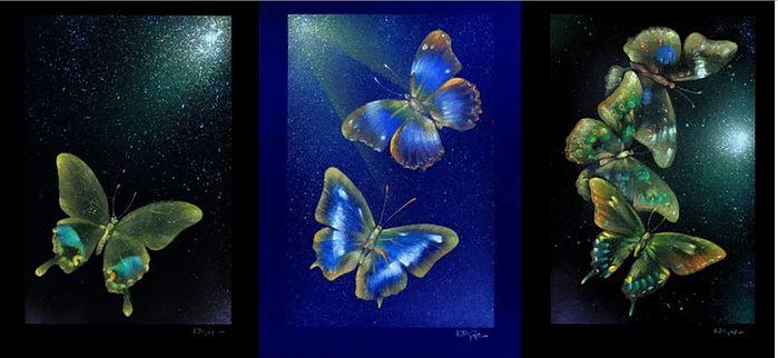 бабочки (700x322, 39Kb)