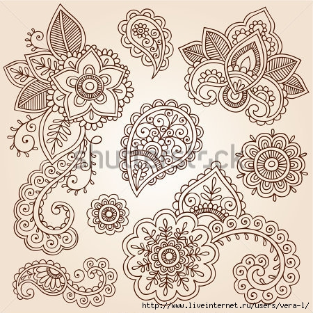 henna-flowers-and-paisley (450x450, 242Kb)
