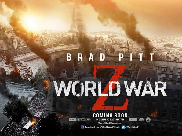 "World War Z, ""Война Миров Z""/1415502_World_War_Z (596x447, 114Kb)"