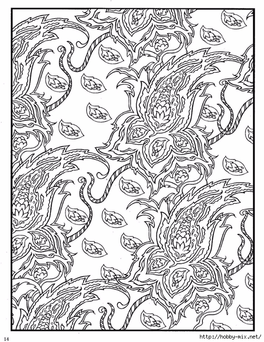 100097117_large_Paisley_Designs_Coloring_Book__Dover_Coloring_Book__Page_16 (540x699, 390Kb)