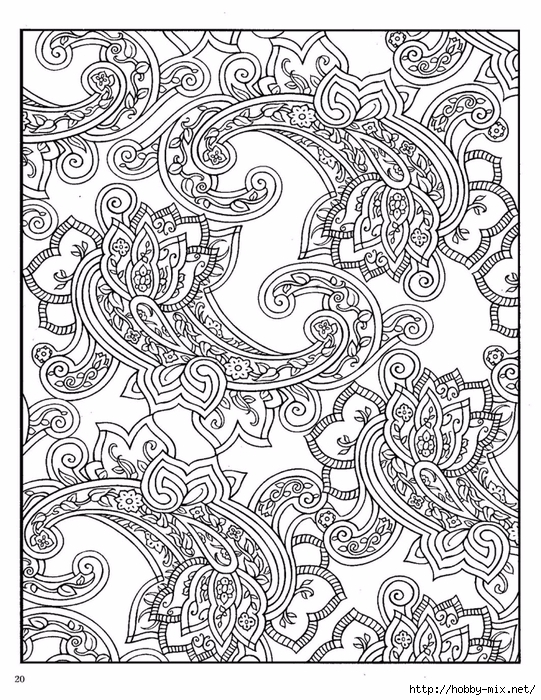 100097123_large_Paisley_Designs_Coloring_Book__Dover_Coloring_Book__Page_22 (541x700, 406Kb)