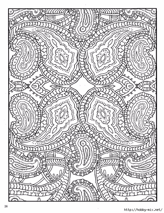 100097129_large_Paisley_Designs_Coloring_Book__Dover_Coloring_Book__Page_28 (541x700, 445Kb)