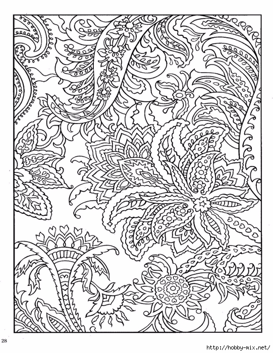 100097132_large_Paisley_Designs_Coloring_Book__Dover_Coloring_Book__Page_30 (541x700, 404Kb)