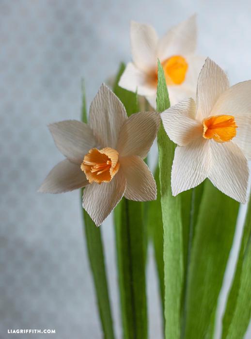 Daffodils_DIY_Crepe_Paper-560x756 (518x700, 309Kb)