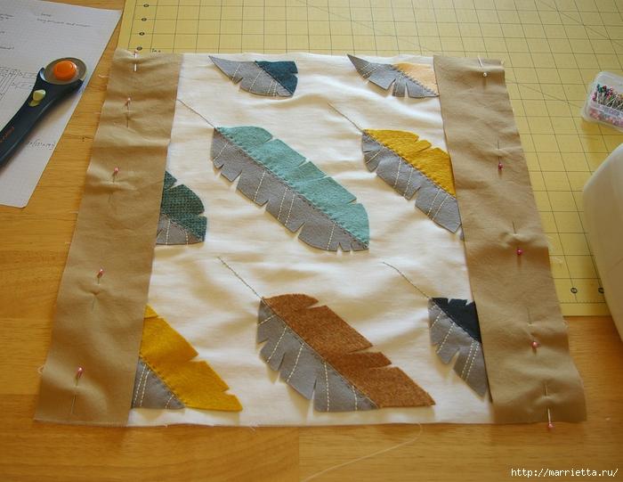 Шьем подушку со сказочными перьями (8) (700x541, 302Kb)