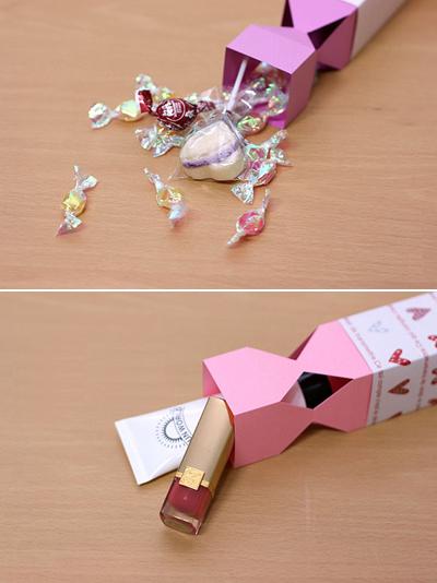 КОНФЕТЫ - подарочная упаковка из бумаги (7) (400x534, 183Kb)