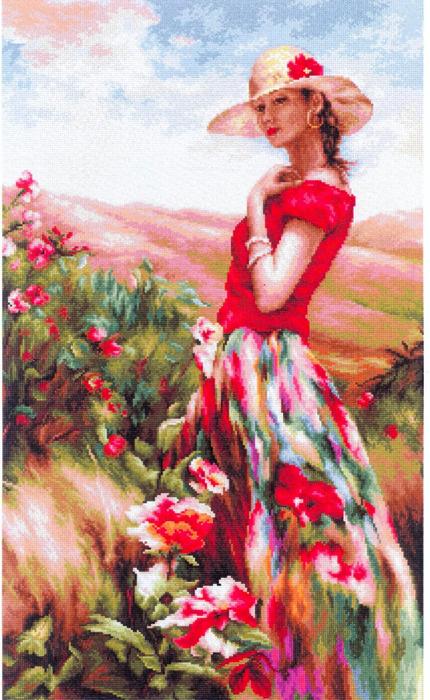 цветущая поляна (430x700, 462Kb)
