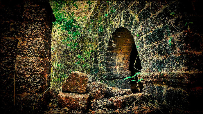 Реди форт. Штат Махараштра, Индия/3673959_11 (700x393, 279Kb)