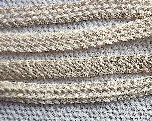 Плетение сложной косички (1) (600x479, 314Kb)