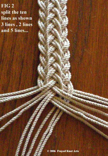 Плетение сложной косички (3) (380x546, 300Kb)