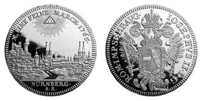 13 марта 1741 года родился — Иосиф IIpost-13108-129997461865 (700x350, 145Kb)