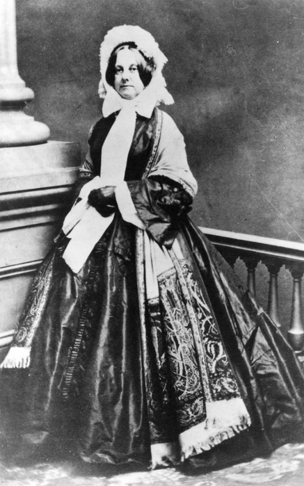 Abigail_Fillmore_(Library_of_Congress) (437x700, 204Kb)