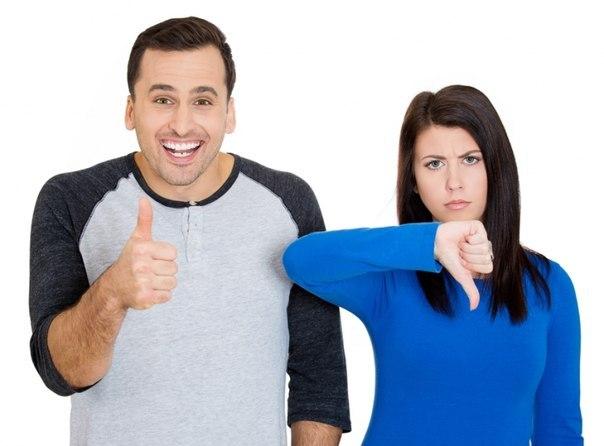 7 женских недостатков, которые так нравятся мужчинам (604x446, 37Kb)