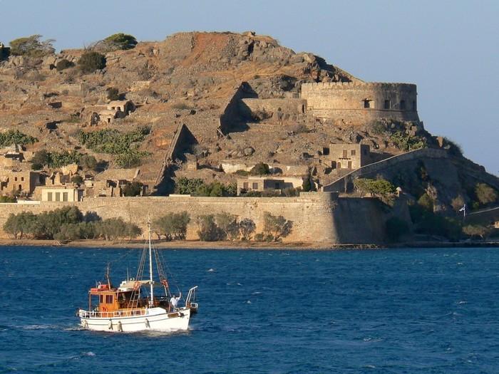 Греция-Россия ключевое слово: Крит