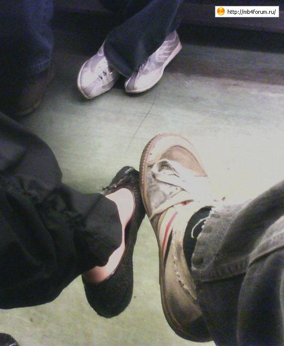 метро 2008