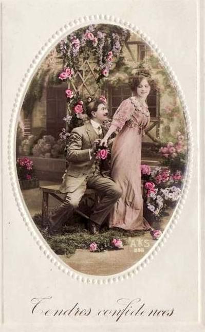 знакомства мужчины женщины обсуждение