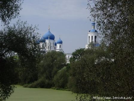 Боголюбово Экскурсия Ленивка-Тур