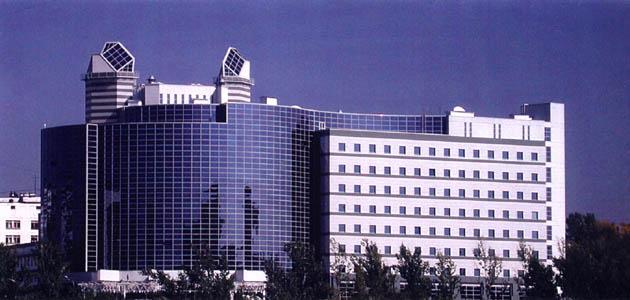 Центральная районная больница пермский край