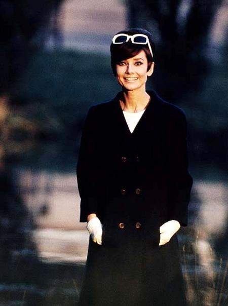 """Фото Одри Хепберн, фотоальбом  """"Подборка фотографий 3 """" (288/969)"""