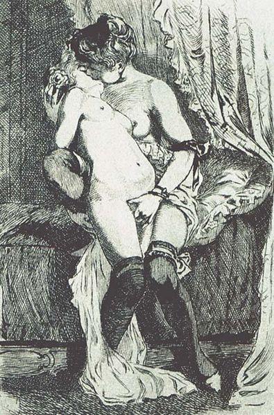 seks-risunki-xx-veka