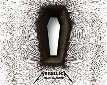 Metallica / 2008 - Death Magnetic