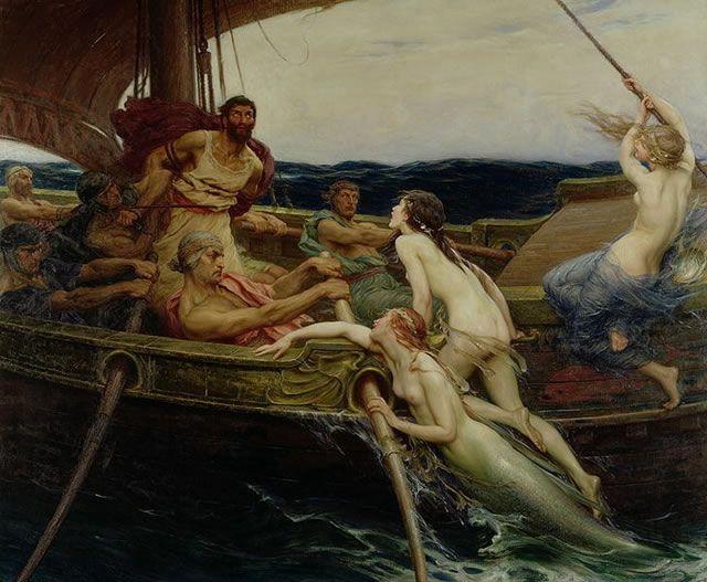 """""""Одіссей"""""""
