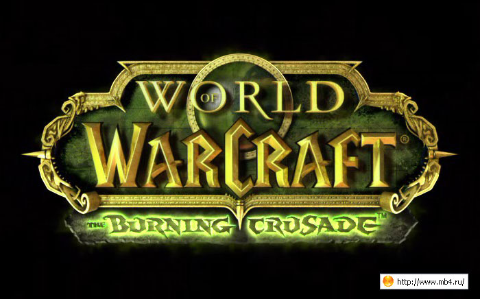 World of WarCraft (The Burning Crusade).avi