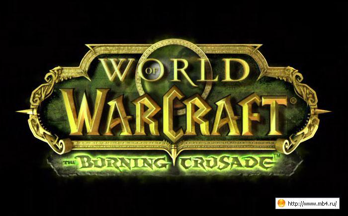 World of WarCraft (The Burning Crusade).avi