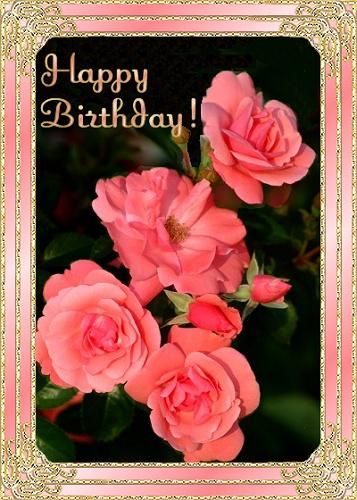 Поздравление с днём рождения женщине 47 лет в стихах