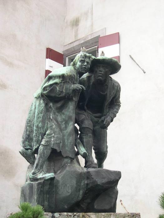 Интересная монументальная скульптура - Страница 2 32538926_Avstriya_Insbruk