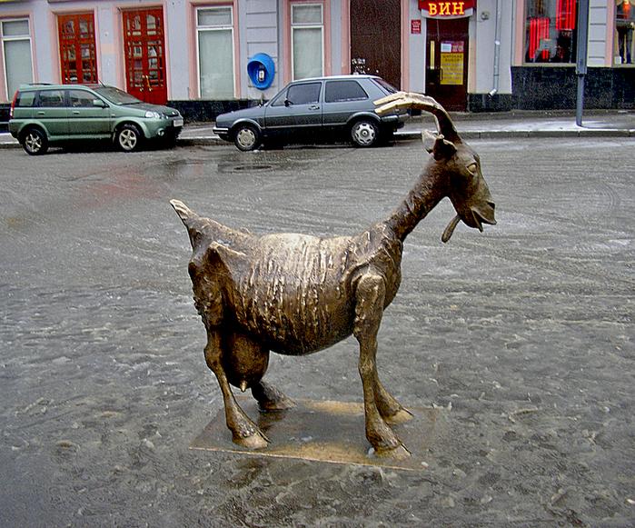 Интересная монументальная скульптура - Страница 2 32541494_N
