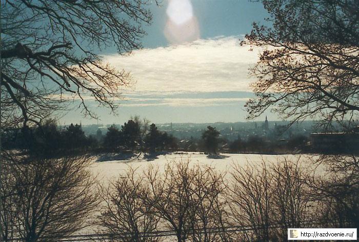 зимняя панорама></a></div><br /> <br /> <div align=
