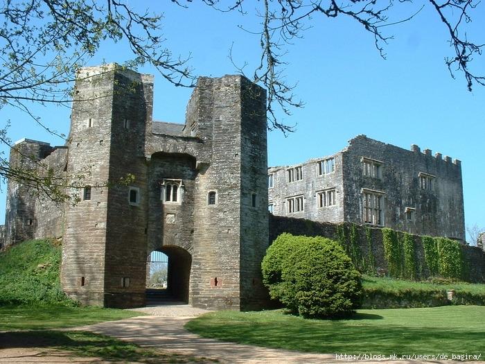 E_-_Berry_Pomeroy_Castle (700x525, 176Kb)