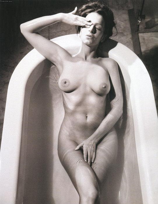 голые российской актрисы фото