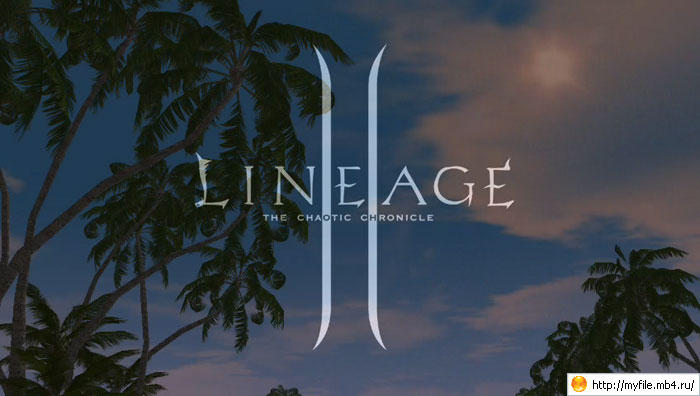 LINEAGE II - The Chaotic Chronicle.zip
