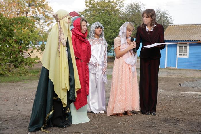 кисти для детскоий приют при церкви в ростовской области список приложений