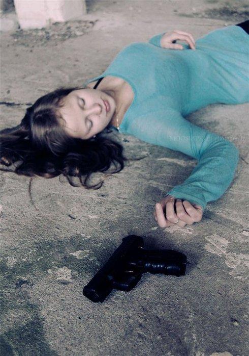 проститутки мертвые