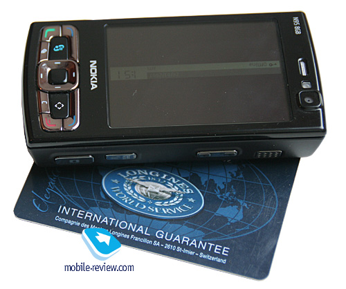 Для Nokia N95 8Gb вышла. помгите с н 95 на 8. сайт где можно скачать новую прошивку