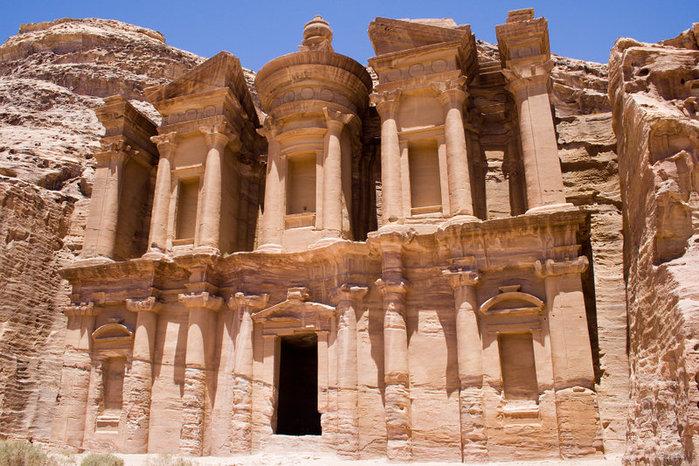 Туры из минска в иорданию