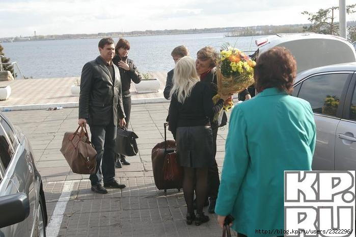 максим галкин и дроботенко фото