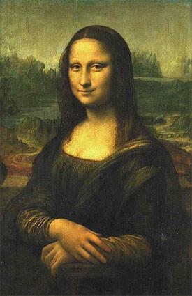Неизвестный автопортрет леонардо да