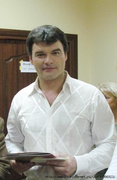 Арбенина И Дятлов Лирическая