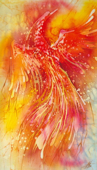 Счастье - жар-птица, Скупая царица, Бабочка-призрак: Тронь - разлетится.
